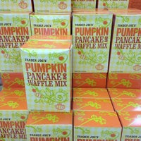 Photo taken at Trader Joe's by Samantha on 9/22/2013