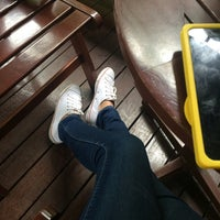 Photo taken at PTT by Waritsara K. on 6/12/2016