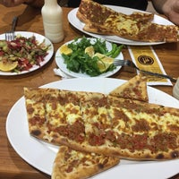 Photo taken at Light Lahmacun by 🎀ZeLosss🎀 on 8/11/2017