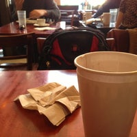 Photo taken at Grind Cafe Co by Isaac S. on 11/18/2012