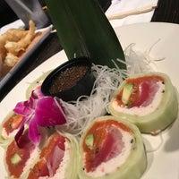 Photo taken at Ki Sushi & Sake Bar by Romyn S. on 9/7/2017