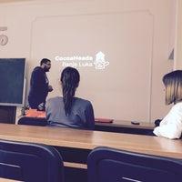 Photo taken at BLC Banja Luka College by Kenan K. on 10/5/2016