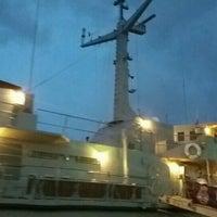 Photo taken at BOUSTEAD NAVAL SHIPYARD SDN BHD by Nur R. on 12/19/2016