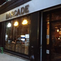 Photo taken at Barcade by Clement C. on 7/27/2014