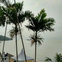 Photo taken at Tanjung Bidara Beach Resort by fyda m. on 10/29/2016