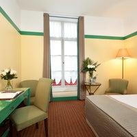 Photo prise au Millesime Hôtel par Millesime Hotel le1/4/2013