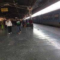 Photo taken at Agra by Jared K. on 2/27/2017