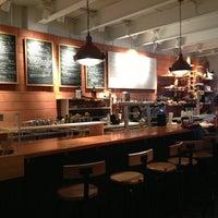 Photo taken at Sullivan Street Bakery by Lola S. on 1/30/2013