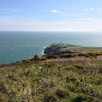 Photo taken at Howth / Binn Éadair by Josele O. on 5/6/2013