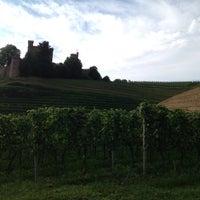 Photo prise au Schloss Ortenberg par Antonchenko le7/8/2016