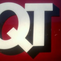 Photo taken at QuikTrip by Marisela R. on 12/19/2012