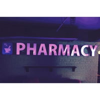 Photo taken at The Pharmacy by Ryan S. on 11/15/2014