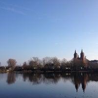 Photo taken at Миоры by Egor K. on 11/3/2014