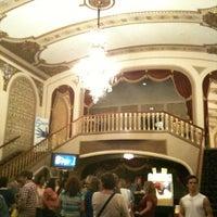 Photo taken at Orpheum Theater by Akin K. on 7/18/2013