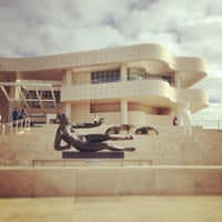 Foto scattata a J. Paul Getty Museum da Josh H. il 3/3/2013