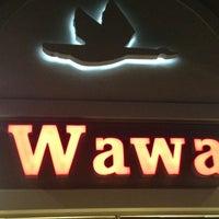 Photo taken at Wawa by Chris M. on 6/16/2013