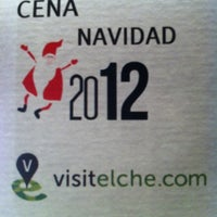 Photo taken at Hotel Huerto del Cura by Elvira on 12/20/2012