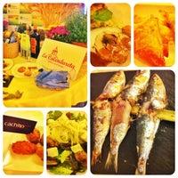 Photo taken at Restaurante Cachito by Elvira on 5/31/2013