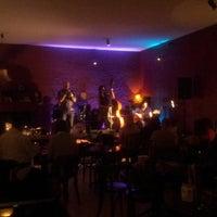 Photo taken at Klub Szafa by splinar c. on 5/25/2014