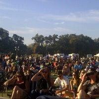 Photo taken at Kaiser Park by Kathleen W. on 9/30/2012