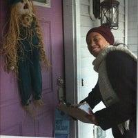Photo taken at Atkinson, NH by Liz M. on 11/6/2012