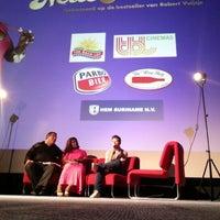 Photo taken at TBL Cinemas by Irvin R. N. on 10/22/2012