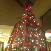 Photo taken at Detroit Marriott Southfield by Nancy D. on 11/25/2012