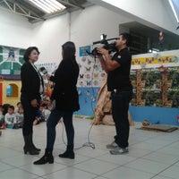 Photo taken at CMEI Campos do Iguaçu by Carla M. on 6/11/2014