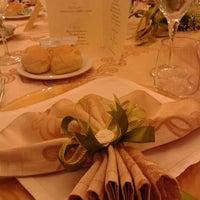 รูปภาพถ่ายที่ Ristorante Lido Sogno โดย alessandra เมื่อ 10/1/2013