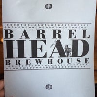 Photo taken at Barrel Head Brewhouse by Michael O. on 3/15/2014
