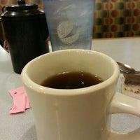 Photo taken at Berky's Restaurant at Lee Hi Travel Plaza by Thomas R. W. on 9/23/2012