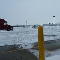 Photo taken at Walmart DC by Thomas R. W. on 2/17/2014