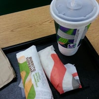 Photo taken at Taco Bell by Thomas R. W. on 9/23/2012
