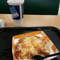 Photo taken at Taco Bell by Thomas R. W. on 3/17/2013