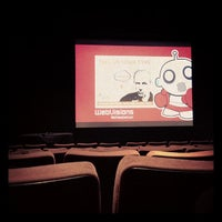 Photo prise au Gene Siskel Film Center par Jason T. le9/27/2012