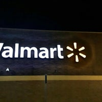 Photo taken at Walmart Supercenter by Parnell L. on 1/30/2016