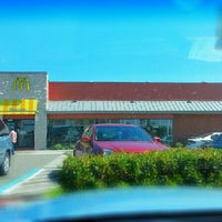 Photo taken at McDonald's by Parnell L. on 2/17/2013