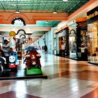 Photo taken at DeSoto Square Mall by Parnell L. on 11/29/2013