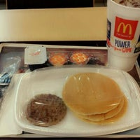 Photo taken at McDonald's by Parnell L. on 10/11/2013