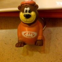 Photo taken at A&W by Arie R. on 5/31/2013