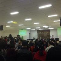 Photo taken at Ministério Malhadas by Junior S. on 7/14/2014