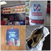 Photo taken at Zankou Chicken by Gary S. on 6/27/2013