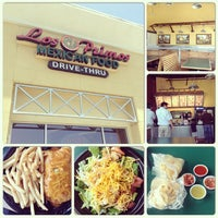 Photo taken at Los Primos Mexican Food by Gary S. on 6/13/2013