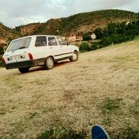 Photo taken at Tosya Karabey Köyü by 🔰Emirhan🔰 B. on 7/22/2016