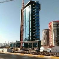 3/12/2016 tarihinde Mehmet S.ziyaretçi tarafından Radisson Blu Hotel'de çekilen fotoğraf