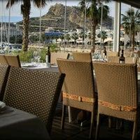 Photo taken at La Taberna Del Puerto Alicante by Antonio C. on 12/6/2012