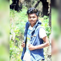 Photo taken at Ambadi by Mayur P. on 4/8/2016