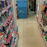 Photo taken at Watsons by Nur I. on 5/1/2016