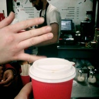 Photo taken at Red Cup by Michelle B. on 9/15/2013