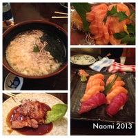 Foto tomada en Naomi Japonés por cesc d. el 4/1/2013